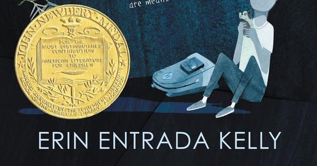 'Hello, Universe' wins Newbery for best children's book
