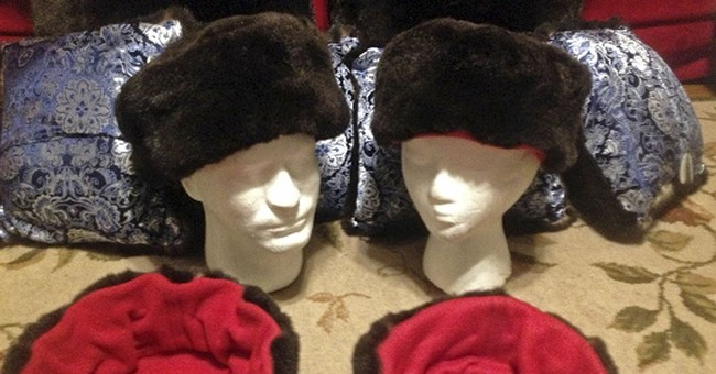 Etsy.com lifts ban on Alaska Native's otter fur handicrafts