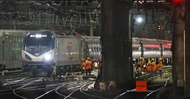 Northeast Corridor tunnel backers feel shorted by Trump plan