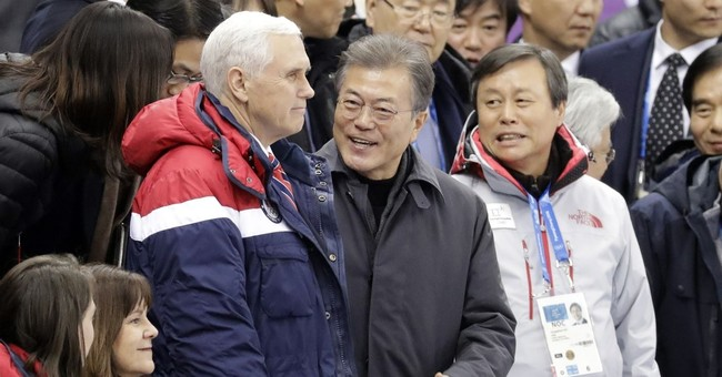 North Korea leader impressed with South's delegation welcome