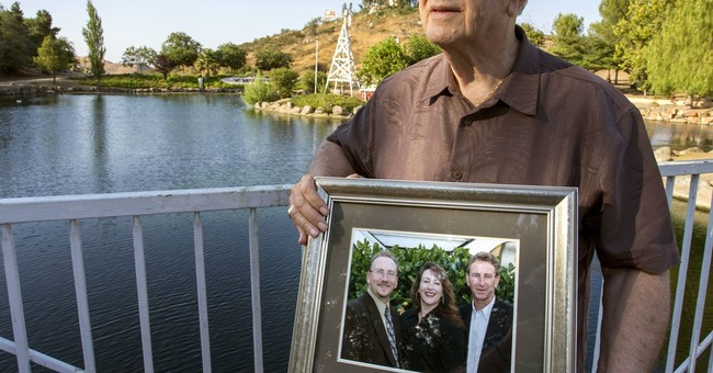 Family who buried wrong man sues California county