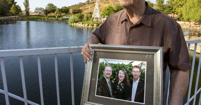 Family who buried wrong man sues California county