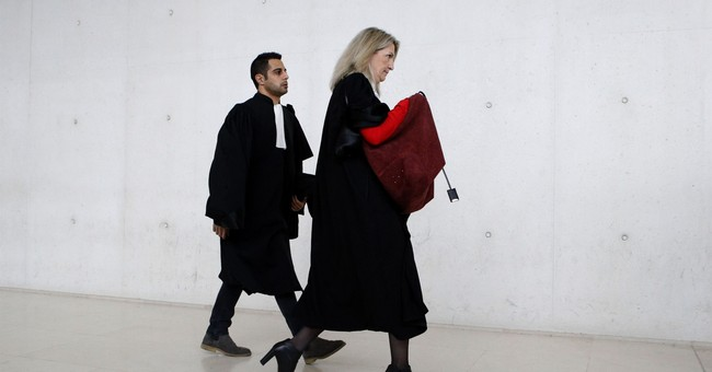 French trial on sex with 11-year-old fuels debate on consent
