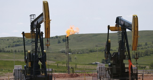 US oil output surge 'reminiscent' of run-up to 2014 crash