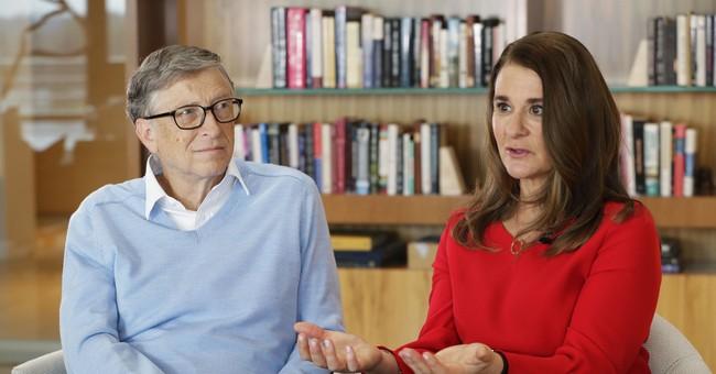 Melinda Gates embraces public role, calls out Trump