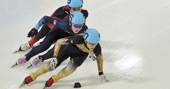 Japanese skater suspended in 1st doping case in Pyeongchang