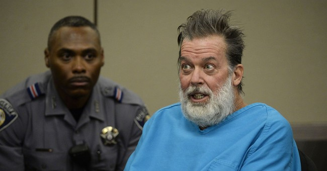 Judge: Colorado Planned Parenthood shooter still incompetent