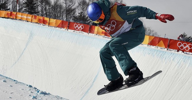 Air Show: White leads talented field into halfpipe final