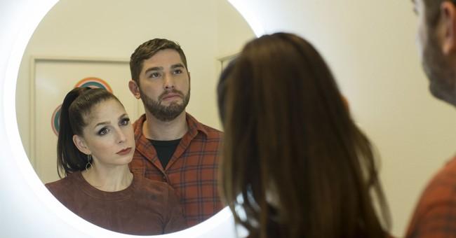 Creators-stars of TV's 'This Close' make Hollywood listen