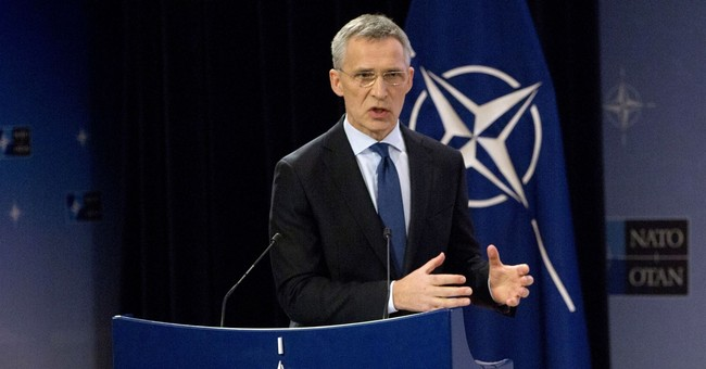 US warns EU against defense market protectionism