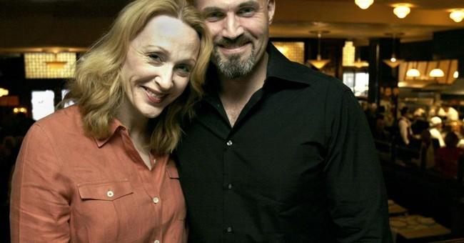 Broadway star, 5-time Tony nominee Jan Maxwell dies at 61
