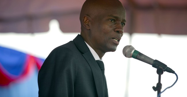 Haiti leader: UK aid workers violated 'basic human decency'