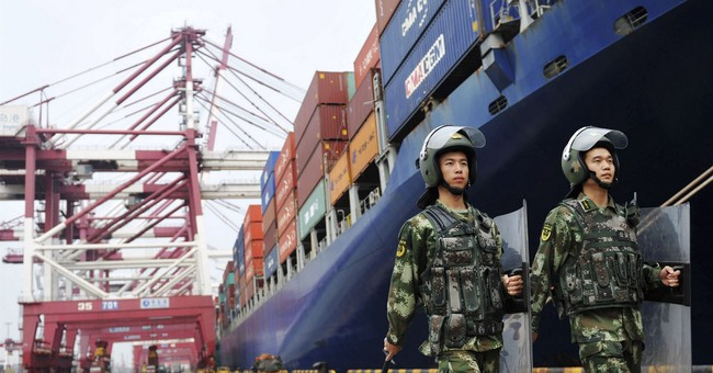 China imposes anti-dumping measure amid trade tensions