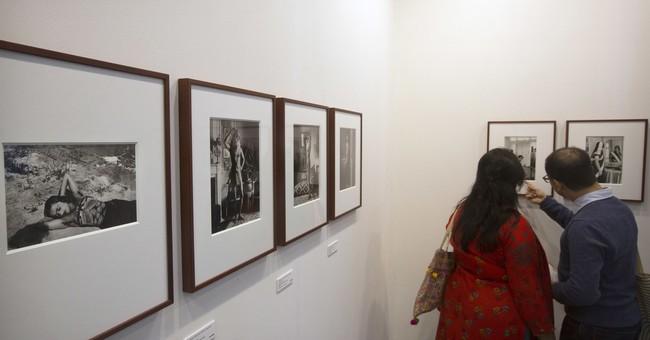 Refugees, human displacement dominate major Indian art fair