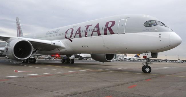 AP interview: Qatar Air CEO sees growth despite Mideast spat