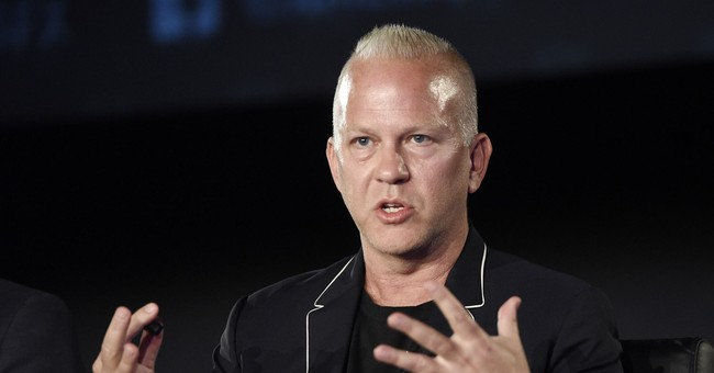 Producer Ryan Murphy signs exclusive Netflix deal
