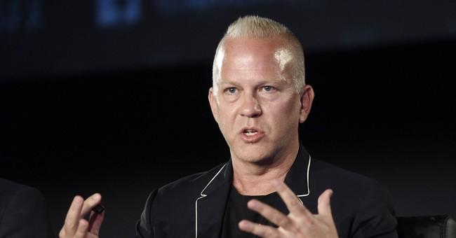 Producer Ryan Murphy signs exclusive Netflix deal