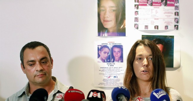 Frenchman admits killing girl who vanished from Alps wedding