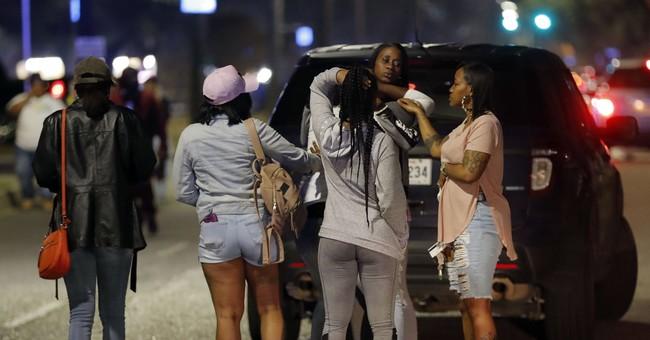 Police: Gangs, arguments prompted Mardi Gras shootings