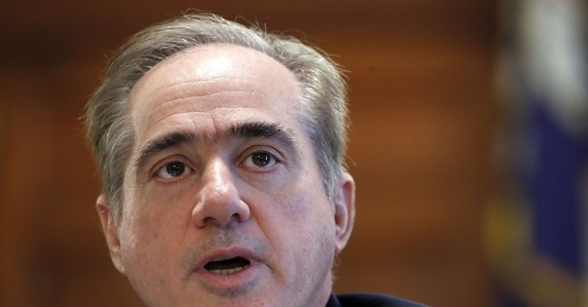 Watchdog's report faults VA chief over Europe trip expenses