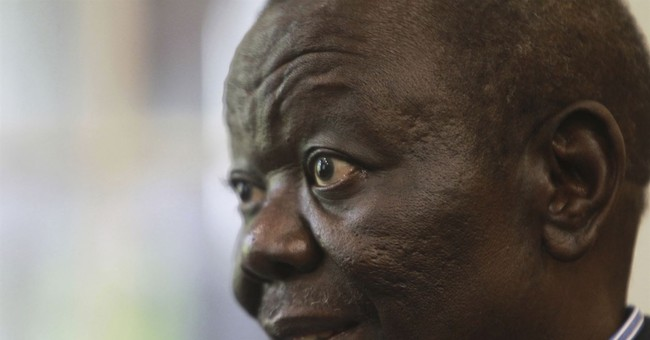 Zimbabwe opposition leader Morgan Tsvangirai dies at 65