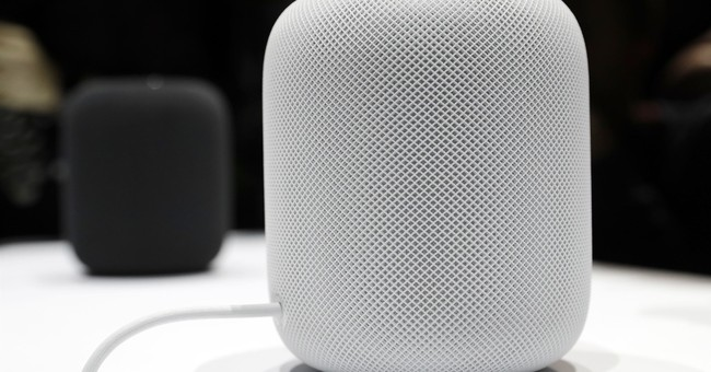 Apple's new speaker making an unwelcome mark in some homes