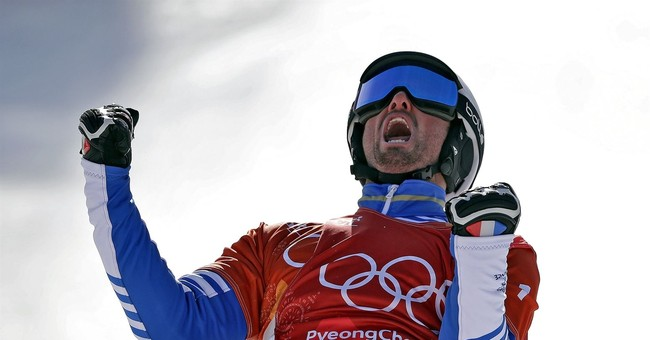 The Latest: Shiffrin finally gets her gold on Olympics Day 6
