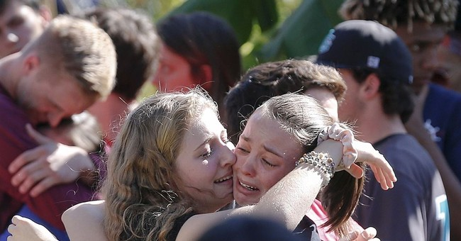 Florida shooting: Federal Bureau of Investigation was alerted about threat posted on YouTube