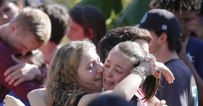 Man Warned FBI About Florida School Shooter 5 Months Ago