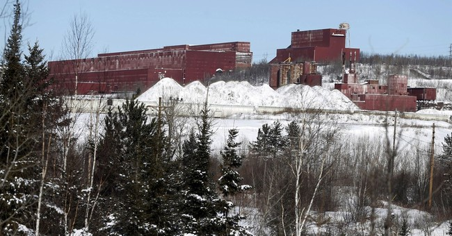 Minnesota releases crucial draft permit for disputed mine