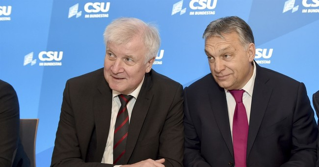 Bavarian leaders want eastern alliance, migrant solutions