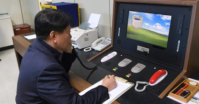 Let the Games begin? Why Kim Jong Un might be interested