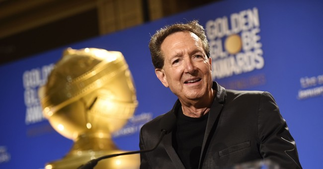 Veteran Golden Globes producer reflects on favorite moments