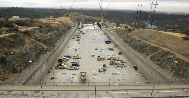 Safety probe warns California's dam crisis a 'wake-up call'