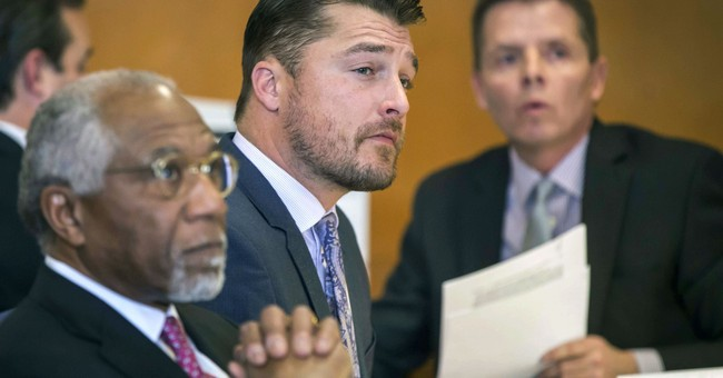 The Latest: 'Bachelor' star to appeal fatal accident ruling