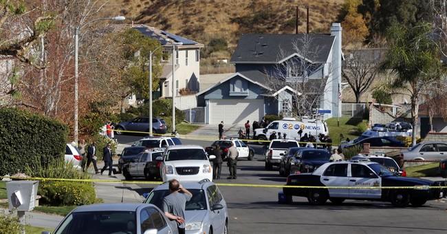 California family found dead in apparent murder-suicide