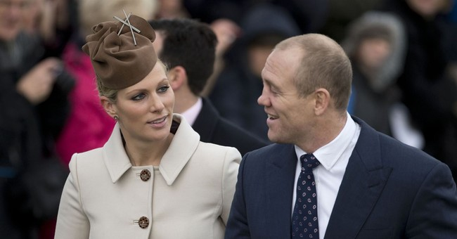 Queen's granddaughter Zara Tindall is expecting 2nd child