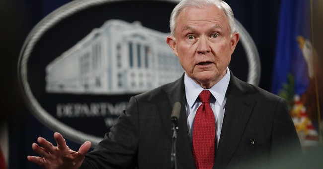 Sessions takes aim at judges' handling of immigration cases