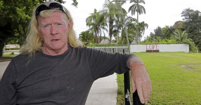 Past of 'cocaine cowboys' pilot may come back to haunt him