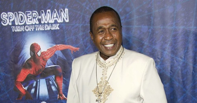 Ben Vereen apologizes for 'inappropriate conduct' in 2015
