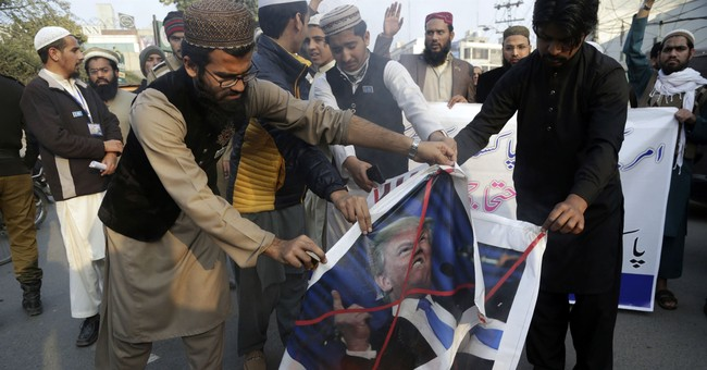 Pakistan expresses disappointment at US aid cutoff