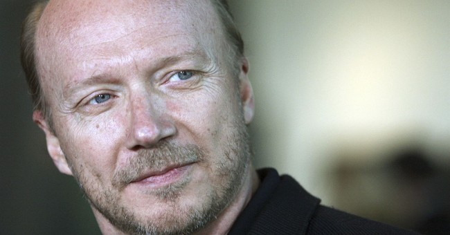 Oscar-winning filmmaker Haggis accused of rape, sex assault