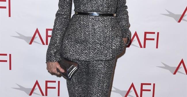 'Wonder Woman' director Patty Jenkins leads AFI Awards toast