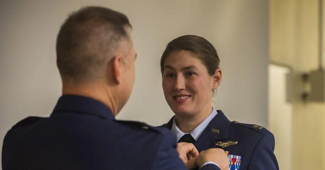 Air Force members honored for 2016 Afghanistan resupply drop