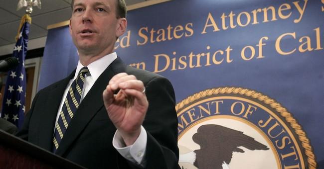 A look at prosecutors who will decide on marijuana crackdown