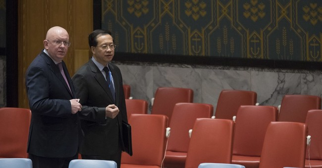 United Nations pleads for truce to avert Syria 'massacre'