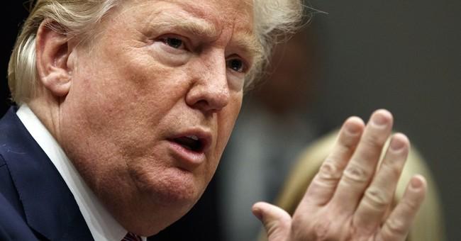 Trump endorses raising minimum age to 21 for more weapons