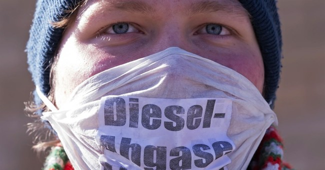 German court supports proposed diesel city ban