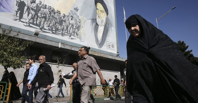Iran's working class, facing dim prospects, fuels unrest