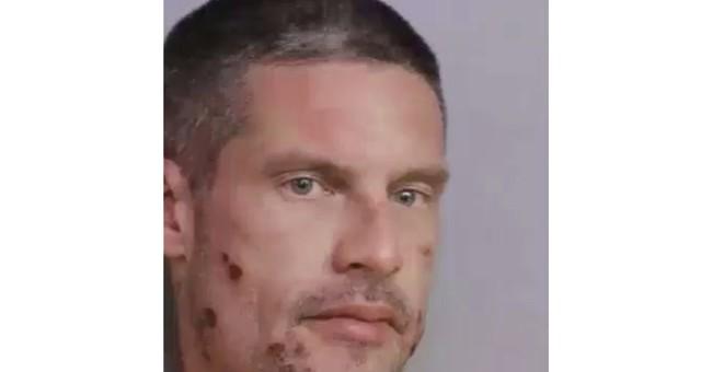 Florida man calls 911 to report himself drunk driving